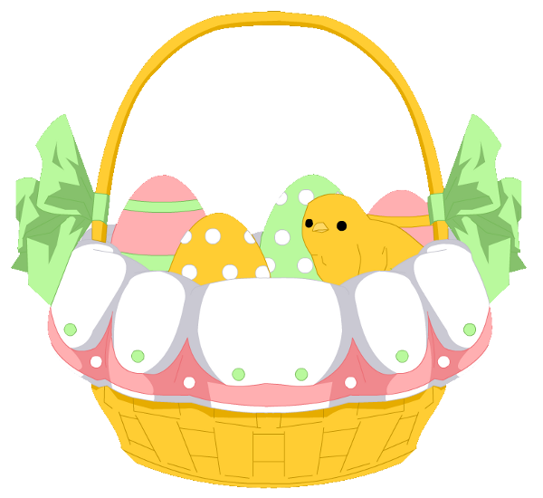 Event item easter egg basket ourgemcodes click negle Image collections